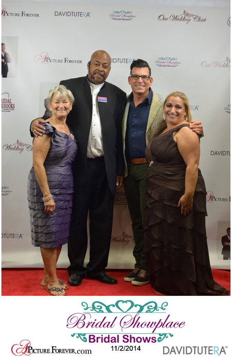 David Tutera and Team